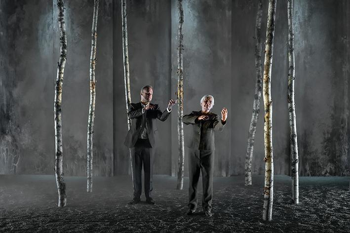 Marjorie-Prime-av-Jordan-Harrison-regi-Birgitte-Victoria-Svendsen-Oslo-Nya-Teatret-Milja-Salovaara